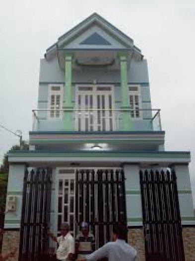 Bán nhà mặt tiền tại Đường Lê Đình Cẩn, khu phố 1,Phường Bình Trị Đông A, quận Bình Tân, Tp.HCM.