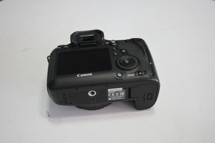 Canon EOS 6D1