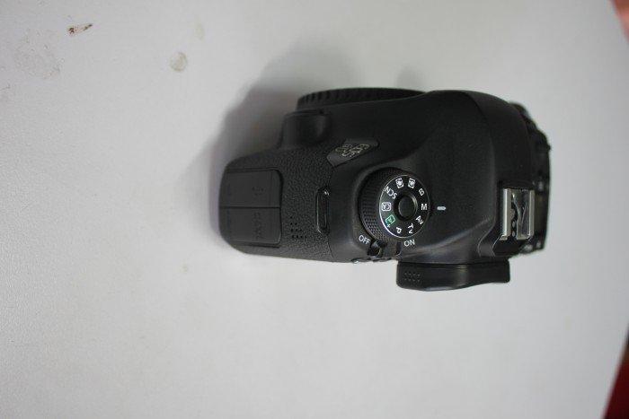 Canon EOS 6D3