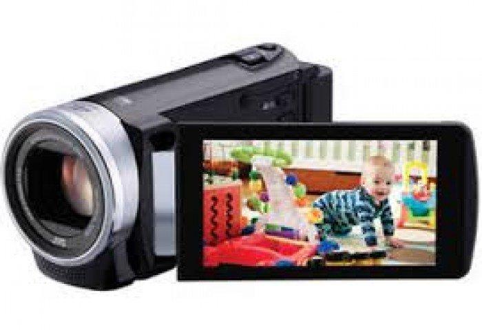 JVC Everio GZ-E200 Full HD1