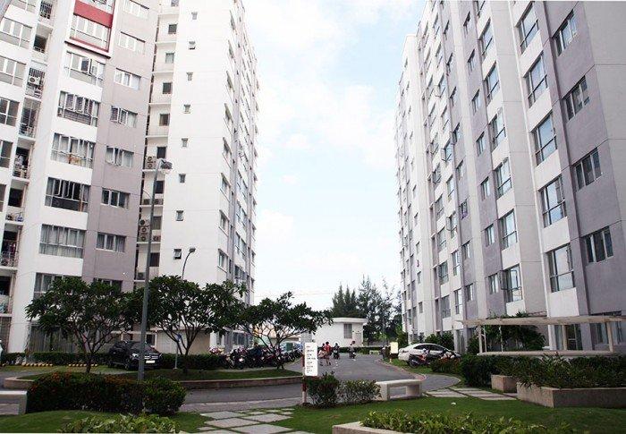 Bán căn hộ Celadon City góc 2PN ,tháng 7/2017 nhận nhà, bán 1,428 tỷ(có Vat)