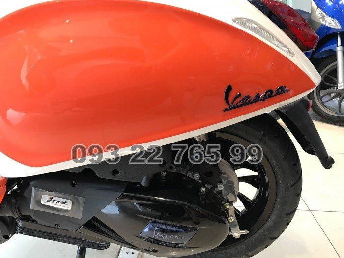 Vespa Sprint Abs E3 2O17 ( Quà khủng + Góp 0%) 4