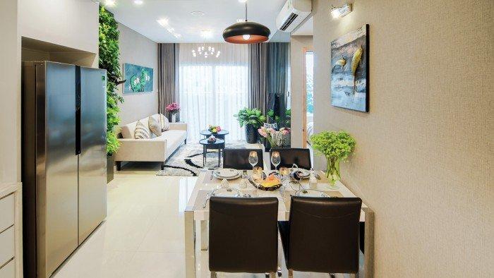Diamond lotus lakeview - căn hộ theo tiêu chuẩn leed của mỹ