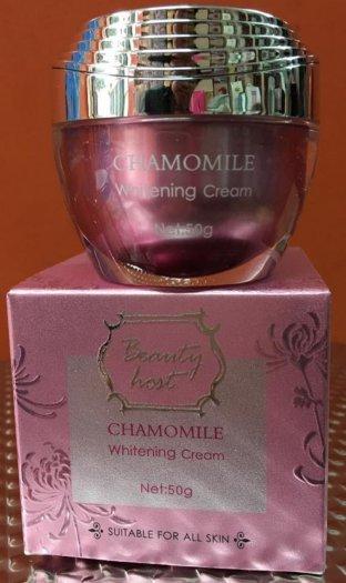 CHAMOMILE (NEW): Trị nám, tàn nhang, dưỡng trắng da hiệu quả2