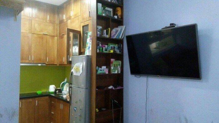 Bán căn hộ CT12C Kim Văn Kim Lũ,56m2,2PN,full nội thất,giá chỉ 1,01 tỷ