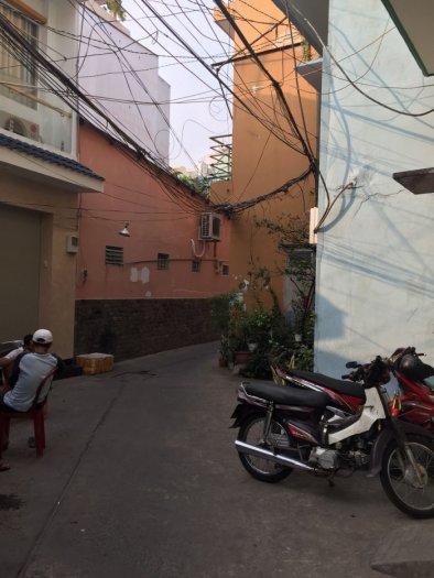 HXH Lê Thị Bạch Cát 4x12m nhà cấp 4 3.3 tỷ/tl