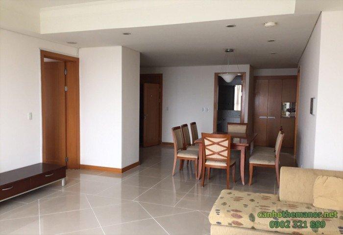 Chính chủ bán ngay căn hộ the manor 2pn, 113,5 m2, tầng 10- block aw.