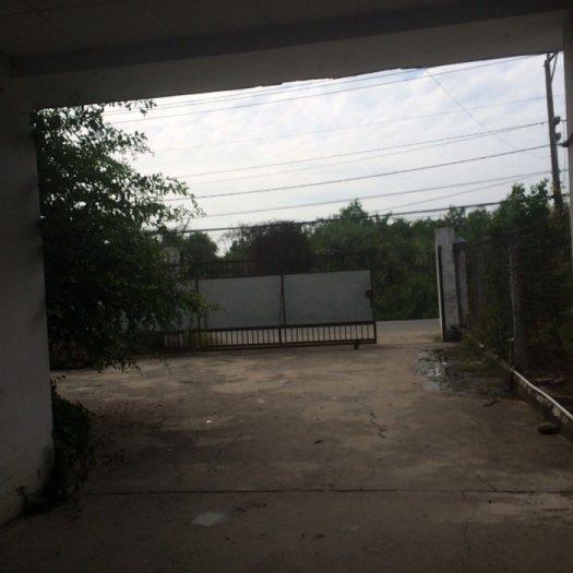 Cho thuê nhà xưởng sản xuất đường Lò Lu, P.Trường Thạnh, Q9 1200m2
