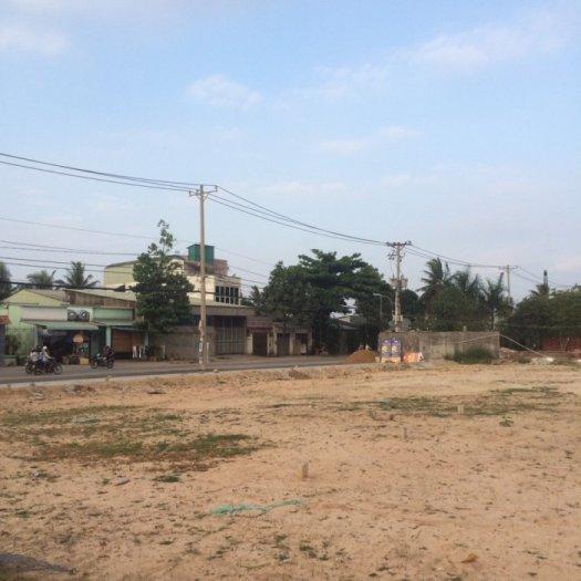 Đất mặt tiền đường Lò Lu, P.Trường Thạnh, Q9 64m2/2.25 tỷ