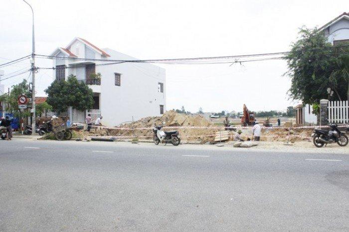 Đất Cẩm Lệ trục chính 7.5m đầu tư an cư giá tốt
