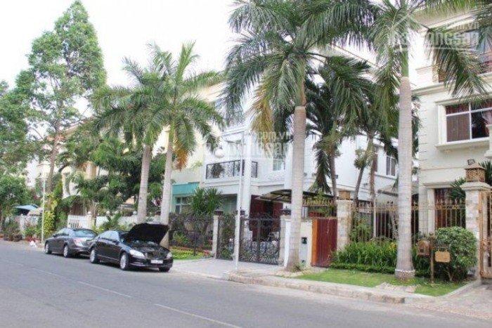 Bán villa khu cực vip 43D Hồ Văn Huê, Phường 9, Phú Nhuận