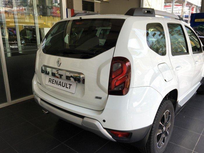 Renault Duster nhập khẩu châu Âu, 2 cầu mạnh mẽ!!!
