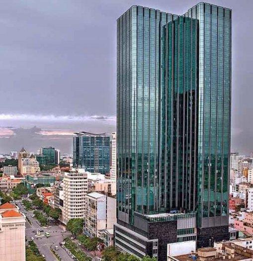 Xuất cảnh bán gấp MT Nguyễn Đình Chiểu, DT 8x24,6m, 5 tầng 55 tỷ, cho thuê 160tr/tháng