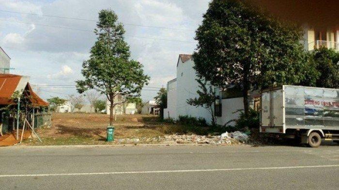 Đất khu đô thị Mỹ Phước 3 mở bán đất nền với giá cực rẻ. Đầu tư đảm bảo sinh lời nhanh chóng.