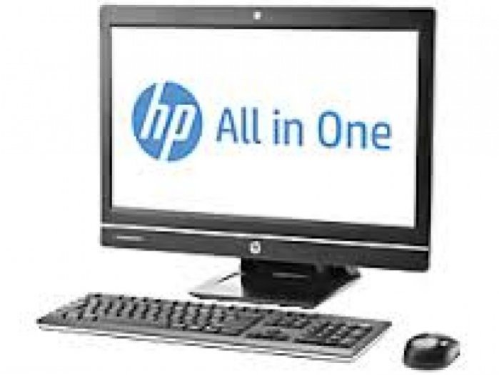 Máy All In One HP 6300 Pro Core I5 Thế Hệ 30