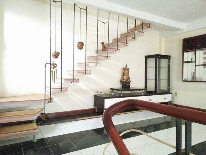 Cho thuê nhà kiệt kiểu biệt thự mini đường 2/9, Hải Châu, Đà nẵng