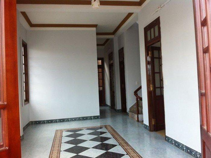 Cho thuê nhà phố đường Điện Biên Phủ, Thanh Khê, Đà nẵng