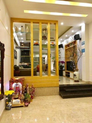 Cho thuê nhà phố đường Hoàng Diệu, Hải Châu, Đà nẵng
