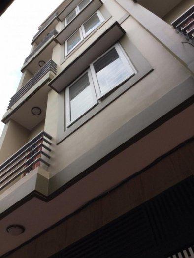 Bán nhà ngõ 92 Kim Giang–Thanh Xuân-36m2x5tầng 3,35 tỷ SĐCC