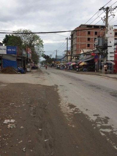 Bán đất Mt đường Hoàng Hữu Nam, quận 9 giá 8.019 tỷ