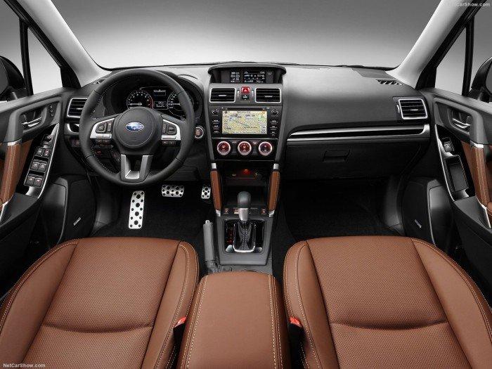 Bán xe Subaru Forester 20.XT nhập khẩu nguyên chiếc từ Nhật