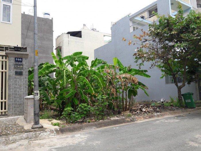 Bán đất khu văn phòng chính phủ - hiệp bình phước giá 25tr/m2 dt 280m2