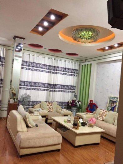 Nhà Đẹp Mặt Tiền Khủng, Kinh Doanh Vũ Ngọc Phan 61m, 5 Tầng, 9,6 Tỷ.