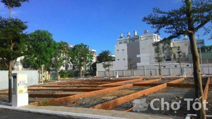 Đất có sổ riêng trên 58m2 ngay trung tâm q.Tân Phú