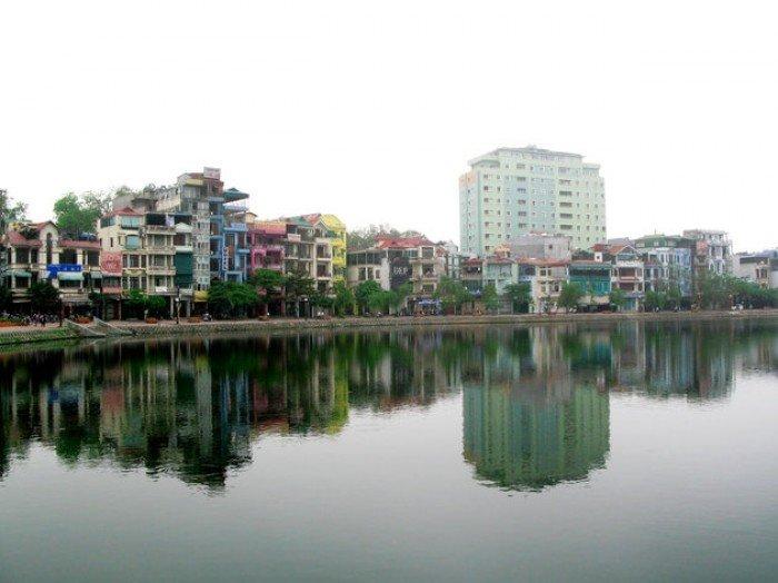 Bán gấp đất mặt phố Nguyễn Công Hoan, vị trí đẹp đắc địa, dt 56m2