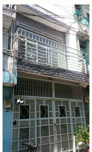 Bán nhà HXH 6m Đồng Đen, 2 tầng, 3,65x11,45m , giá 3,65 tỷ