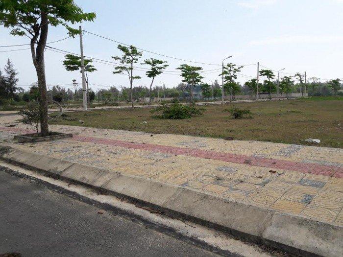 Đất Green City Đà Nẵng giá tốt 490tr