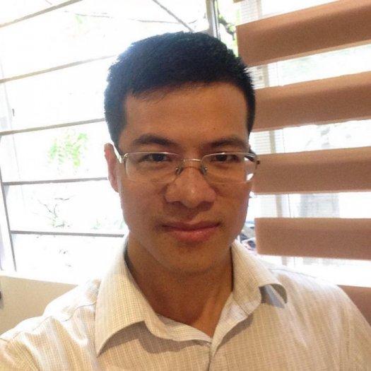 Thầy Hùng giáo viên Toán uy tín giàu kinh nghiệm chuyên dạy ôn thi mọi trình độ