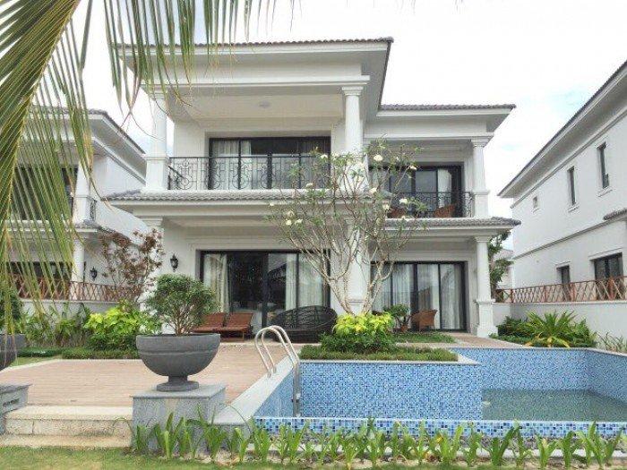 Mở Bán Biệt thự mặt biển Nha Trang chỉ với 38triệu/m2