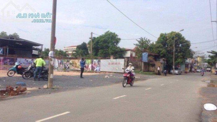 Dự án Biên Hòa New Town ngay kề chợ Hóa An, KCN Pouchen 750tr/nền