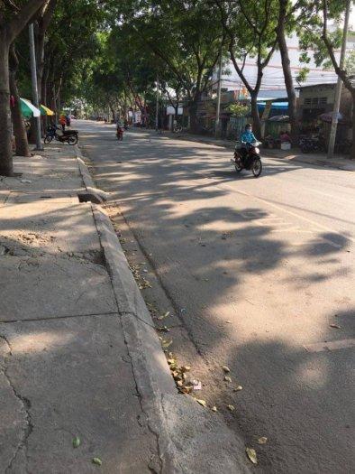 Bán đất mặt tiền kinh doanh đường NGÔ CHÍ QUỐC - TỈNH LỘ 43 giá 19tr/m2