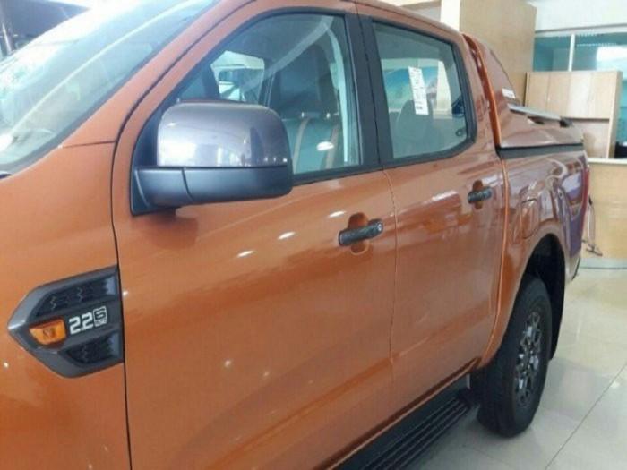 [10] Giá xe Ford Ranger XLS AT 2018, giá xe Ford Ranger 2019 mới nhất