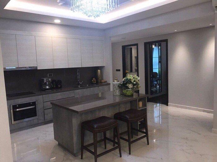 Căn hộ Siri Residence MT Tạ Quang Bửu,P6,Q8