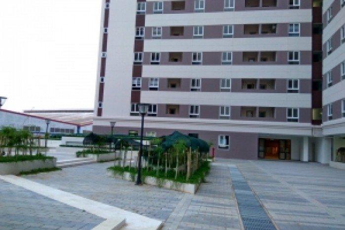 Bán gấp căn hộ City Tower 2 PN,2WC giao nhà hoàn thiện giá từ 16trieu/m2