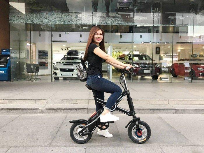Xe đạp điện ASKMY X3