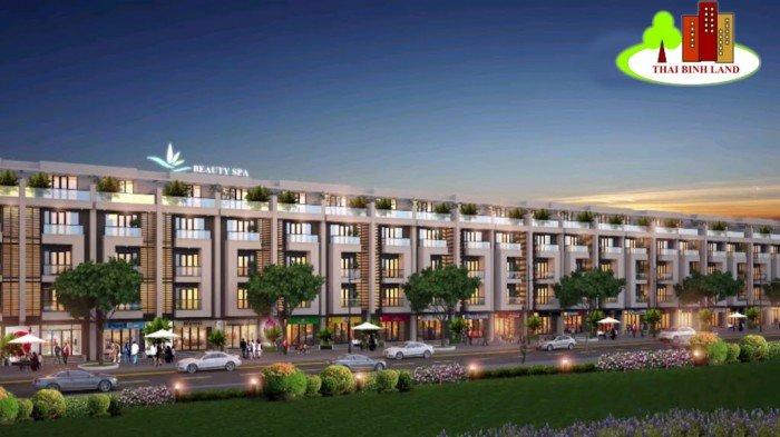Bán đất nền dự án Khu đô thị Damsan Phú Xuân