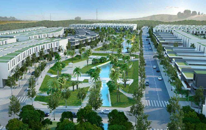 Mở bán 150 nền đất Bảo Lộc Capital chỉ 4,5TR/m2