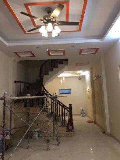 Sở hữu nhà Trương Định 61m2, 4 tầng 3.5 tỷ
