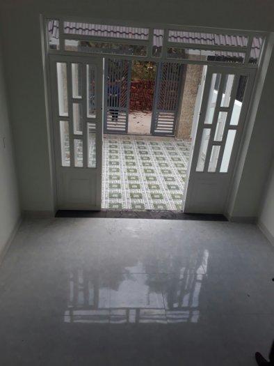 Bán nhà  Hà Huy Giáp, DT 4x19m 3 PN, đường 7m ô tô tận nhà