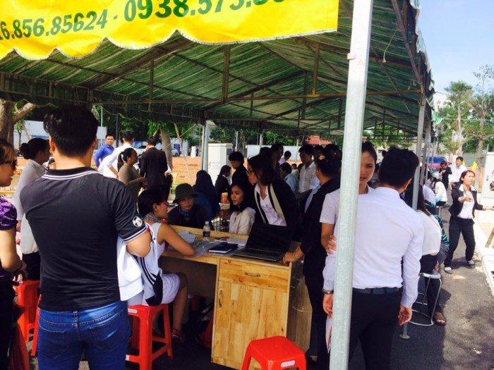 Đất vàng Tân Phú-Hồ Chí Minh