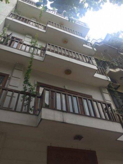 Bán nhà mặt phố Huế Hai Bà TRưng Hà Nội, 250m2 mặt tiền 7m