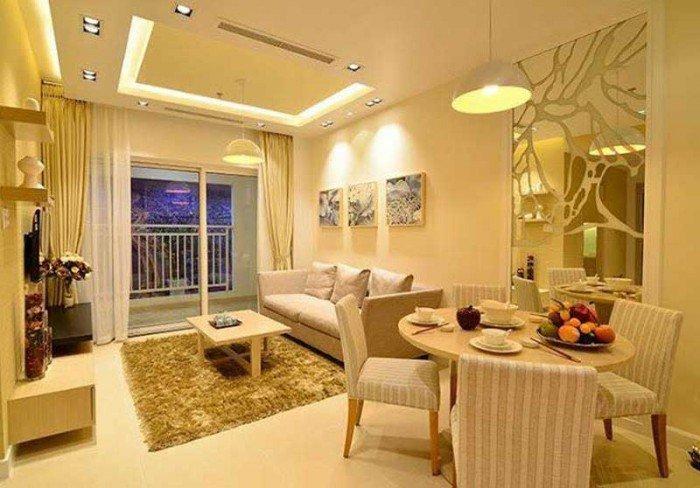 Mở bán đợt 1 căn hộ Jamila Khang Điền quận 9, 24tr/m2 mặt tiền Song Hành cao tốc