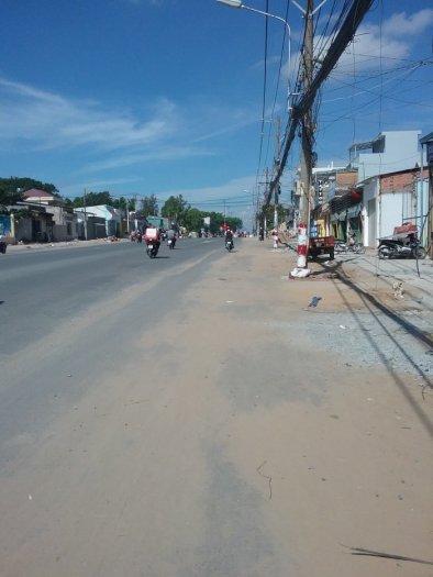 Bán gấp lô đất đường Lê Văn Việt, Tăng Nhơn Phú B, quận 9 giá 15 tỷ/ 713m2