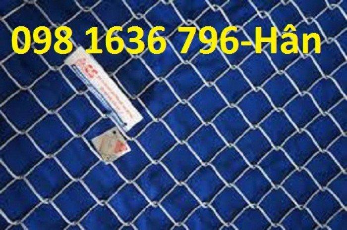 Lưới xây dựng - lưới thép hàn - lưới thép hình thoi - lưới B40 giá ưu đãi nhất2
