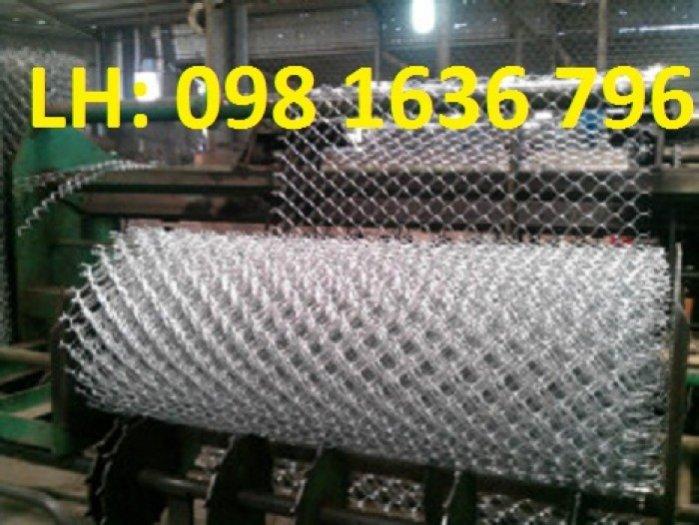 Lưới xây dựng - lưới thép hàn - lưới thép hình thoi - lưới B40 giá ưu đãi nhất9