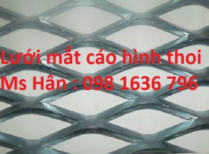 Lưới xây dựng - lưới thép hàn - lưới thép hình thoi - lưới B40 giá ưu đãi nhất15